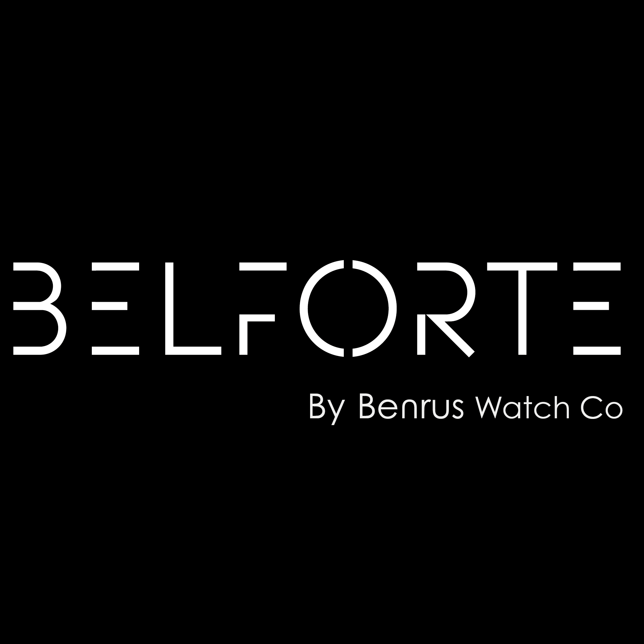 Belforte Watch by benrus watch